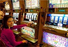 Play Video Poker Slots